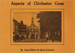 Aspects of Chichester Cross By Sonia Elliott & Sylvia Endacott